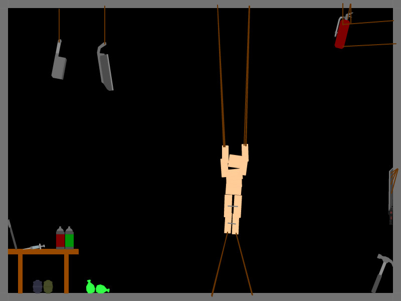 mutilate a doll 2 apk android